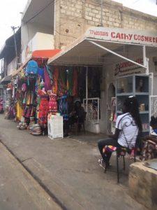 Gambia prostitutie in Prostitution in
